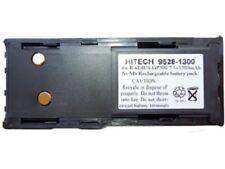 Motorola Replacement GP 300 7.5 Volt NiMH Radio Battery (1500 mAh)