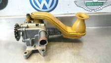 VOLVO V60 MK2 2012 ENGINE OIL PUMP 31330979 31330963 s60 s80 v40 xc70 v70 xc60