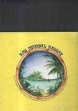 RAS MANDAL REGGAE - same LP