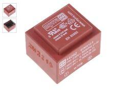 Myrra 44092 9 V AC 2 output FORO PASSANTE PCB Trasformatore, 1.5VA