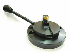 Ball Turning Attachment For Lathe Machine- Metalworking Tools-Bearing Base