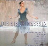 Eisprinzessin (1995, Katarina Witt) Tony Carey, Ute Lemper, Christopher B.. [CD]