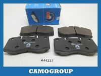 Pills Front Brake Pads Pad For IVECO Eurocargo 20826