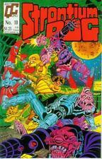 Strontium Dog # 10 (Carlos Ezquerra) (Quality Comics USA, 1987)