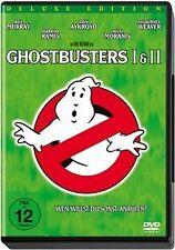 Ghostbusters I & II [Deluxe Edition] [2 DVDs] von Reitman... | DVD | Zustand gut