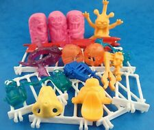 Vintage Toy Parts THE REAL GHOSTBUSTERS - ACCESSORIES / Choose Your Item!