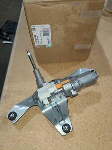 Windshield Wiper Motor ACDelco 25788749