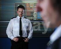 "The Bill (TV) Dominic Power ""Leon Taylor"" 10x8 Photo"