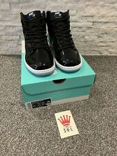 Nike SB Dunk High Pro Space Jam UK6 Black New In hand Sent Next day Within UK