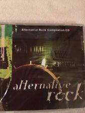Alternative Rock Compilation CD Universal Music Various Artist NEW