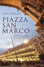 Piazza San Marco (Wonders of the World), Fenlon, Iain, New Book