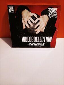 FABRI FIBRA VIDEOCOLLECTION + CHI VUOLE ESSERE FABRI FIBRA? CD
