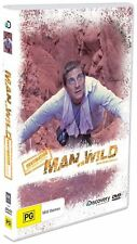 Man Vs Wild - Destination Northern Africa (DVD) New/Sealed!