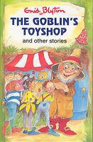 The Goblin's Toyshop and Other Stories (Enid Blyton's Popular Rewards Series VI)