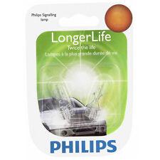 Philips Front Side Marker Light Bulb for Mercedes-Benz GL450 SLK320 C55 AMG gg