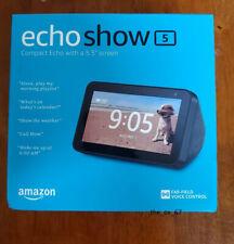 Amazon Echo Show 5  - Brand New in original sealed box