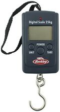 Berkley NEW Digital POCKET Fishing Scale 25kg / 55lb - 1402808