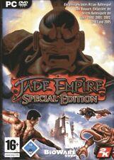 JADE EMPIRE - EDIZIONE SPECIALE PC USATO
