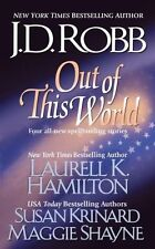 Out of This World, Hamilton, Laurell K, Good Book