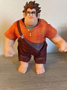 Ralph Breaks The Internet Wreck It Ralph 2 Talking 12 Inch Doll