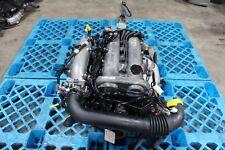 JDM MAZDA B6 99-00 MIATA MT 5 SPEED ENGINE