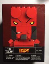 Mega Bloks Kubros Hellboy Hell Boy Lego Type Figure Sealed