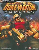 Duke Nukem: Forever Official Strategy Guide [Official Strategy Guides [Bradygame