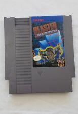 Nintendo Blaster Master NES Game Console NES