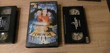K7 Cassette Vidéo Vintage VHS - L'ARC-EN-CIEL LUNAIRE