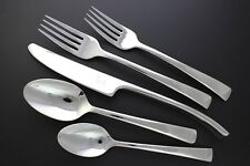 Zwilling J A Henckels Vietnam 18/10 Stainless- BELLASERA - 5 Piece Place Setting