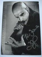 ⭐⭐ ASP ⭐⭐ Autogramm / Autogrammkarte ⭐⭐ 10 cm x 15 cm  ⭐⭐ Alexander Frank Spreng