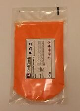 Potassium dichromate 200g - only untill stock lasts, no more will be available