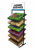 Official Doormat Door Mats Choose from Guardian of the Galaxy Yoda Star Wars etc