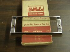 NOS OEM Ford 1959 1960 Truck Pickup Dome Lamp Body + 1961 1962 1963 1964 Large