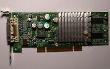 Nvidia Quatro NVS 280 PCI graphics card - Low Profile