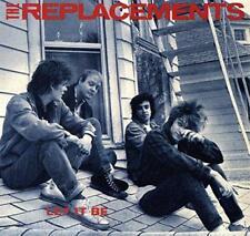 La sostituzione-LET IT BE (NUOVO VINILE LP)