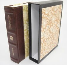 ESV Single Column Journaling Bible Antique Floral Design 2015 Hardcover Slipcase