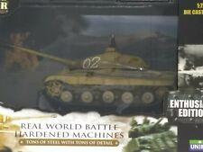 Unimax Forces of Valor 1:72 German King Tiger Tank France 1944 No. 85801 SEALED