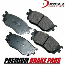 Front Brake Pads Set For Mazda 626 98-02 Mazda Protege 2003 MD755