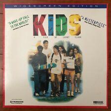 KIDS Laserdisc LD [LDVM6311]