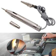 Car Light Circuit Tester Lamp Test Pen Probe Light System HO3