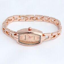 Popular Casual Lady Women Girl Jewelry Bracele Luxury Dress Wristwatch O81