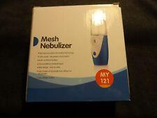 Asthmanefrin ALTERNATIVE Starter Kit Asthma Relief Inhaler EZ RECHARGEABLE