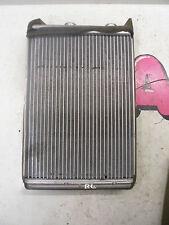 PEUGEOT 807 MK2 INTERNAL HEATER  MATRIX RADIATOR / RAD 2003 - 2008