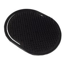 2x Pocket Comb Brush Hair Beard Mustache Palm Travel Scalp Massage High Quality