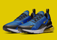 Nike Air Max 270 Game Royal Blue BV2517-400 Running Shoes Men's Multi Size NEW