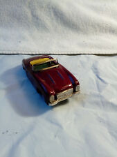 Mercedes Benz 300 SL Cabrio Blechauto Made in Japan tin toy gullwing