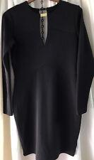 Kardashian Kollection Sexy Black Dress Sz 14