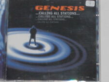GENESIS -Calling All Stations- CD