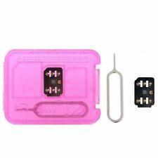 SIM Unlock RSIM 12 Chip for iPhone 5 5S 5C 6 6S 7 8 Plus X RSIM 12